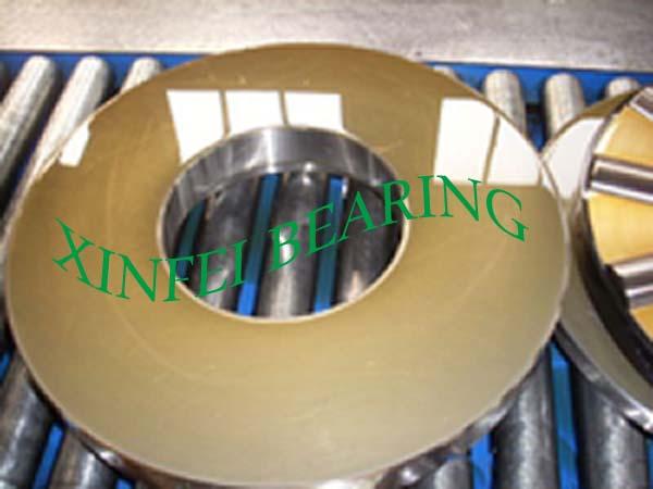 Consolidated Bearing THRUST BALL BEARING 3908