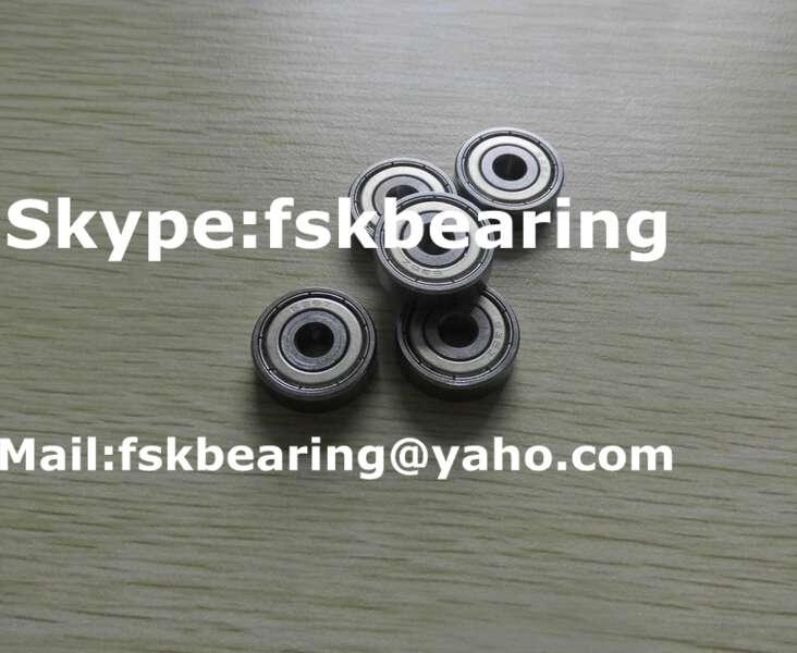 Wheel Bearing BB1-0608 B Deep Groove Ball Bearing 8x22x7mm