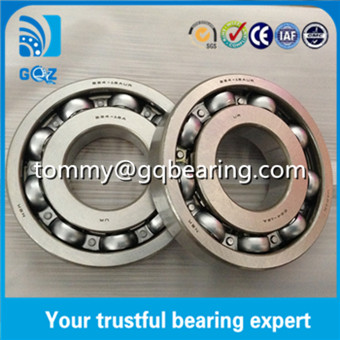 234436-M-SP Axial Angular Contact Ball Bearing