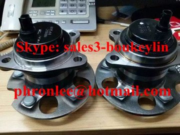 3DACF033F Auto Wheel Hub Bearing