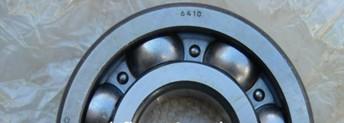 6410 ball bearing 50x130x31mm