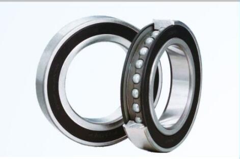 7017AC/C DB P4 Angular Contact Ball Bearing (85x130x22mm) grinding wheel spindle bearing