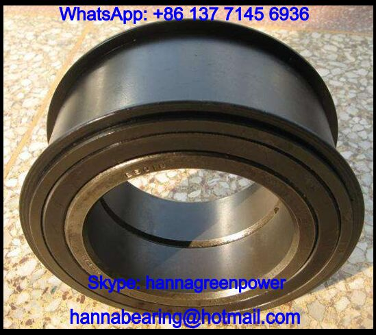 NAS5056ZZNR Double Row Cylindrical Roller Bearing 280x420x190mm