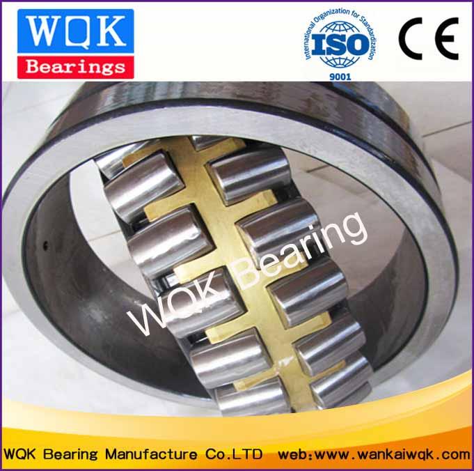 WQK spherical roller bearing 23134 CA/W33 bearing manufacture