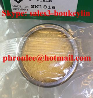 SN128 Needle Roller Bearing 19.05x25.4x12.7mm