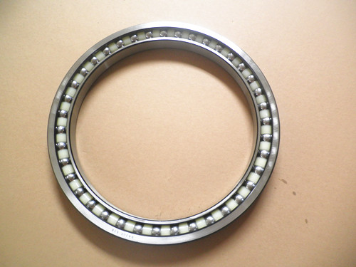 BA280-2SA Excavator Bearing Angular contact ball bearing 280X370X40mm