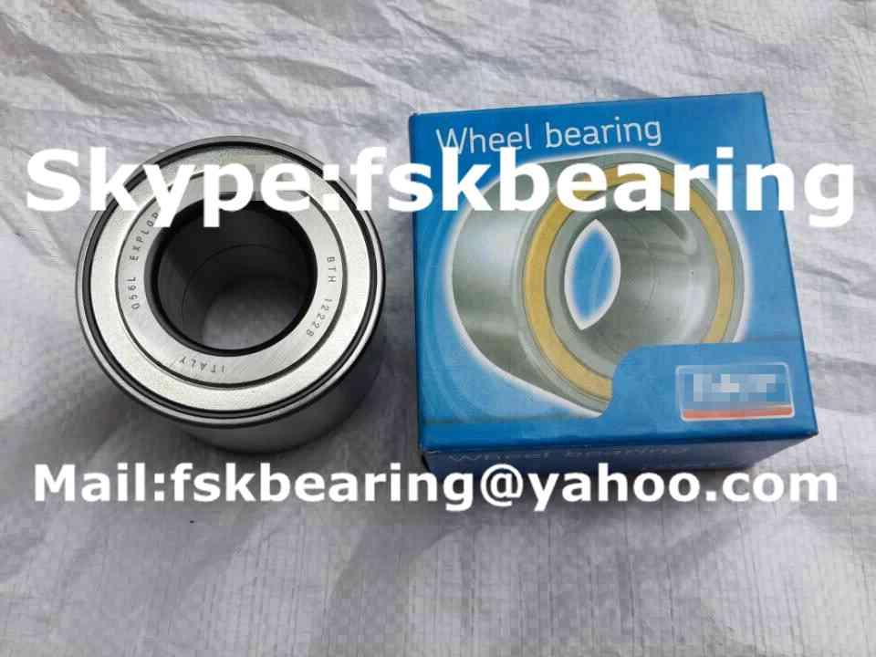 Double Row BA2B 633667 BB Auto Wheel Bearing