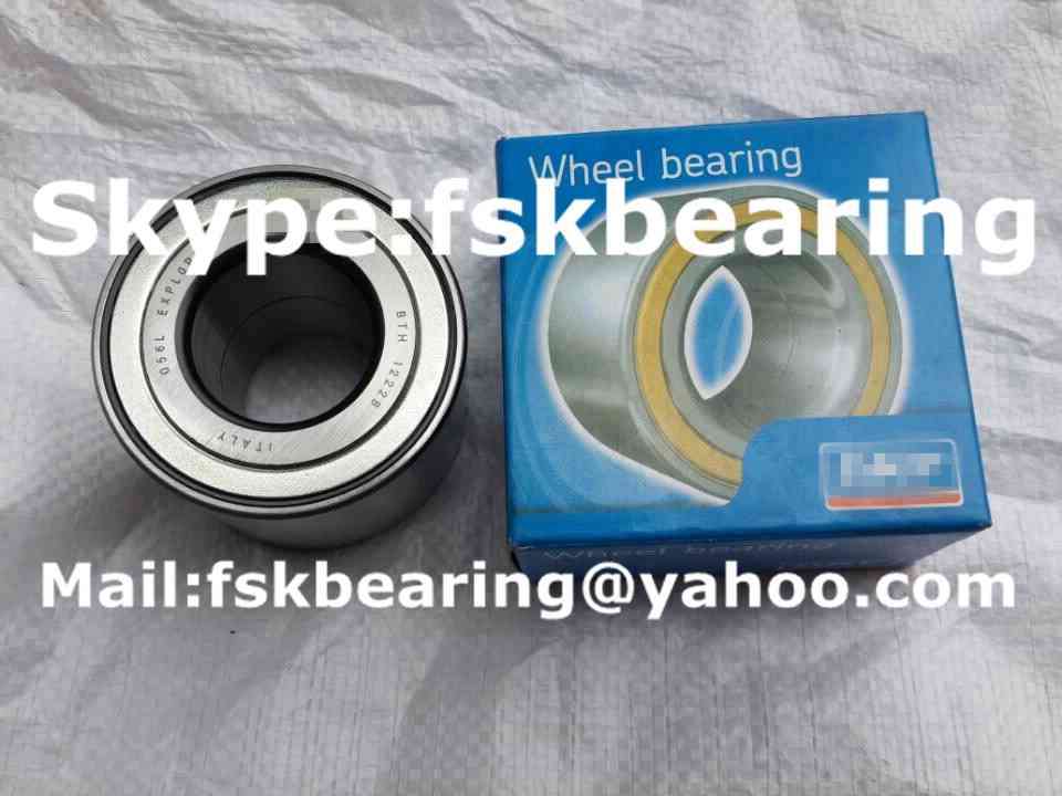 Tapered Roller Bearing BT2B 332178/C260 Hub Units