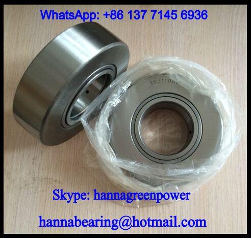 NNTR55140 Yoke Track Roller Bearing 55x140x70mm
