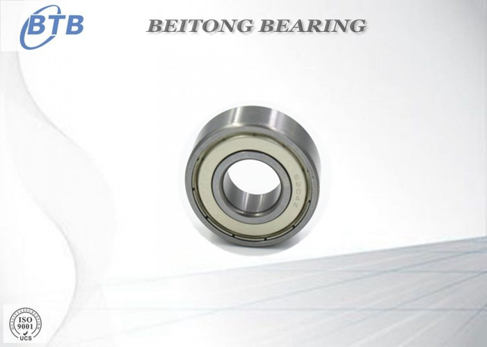 Industrial Low Noise 6800-ZZ Car Ball Bearing For Machine Tools
