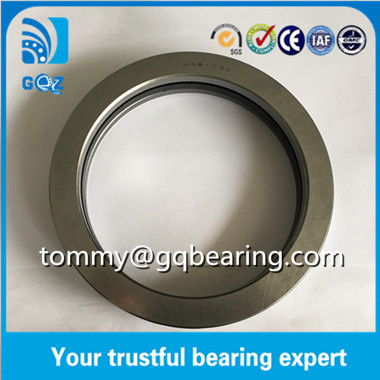 81117TN Thrust Cylindrical Roller Bearing and Cage Assembly