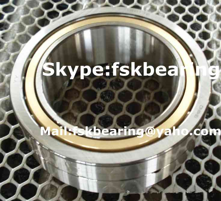 Rolling Mill 4938X3D(86738) Double Row Angular Contact Ball Bearing 190x269.5x66mm