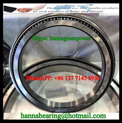 LM869448/LM869410 Inch Taper Roller Bearing 431.8x571.5x74.613mm