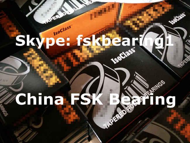 NP043905-N0902 Tapered Roller Bearings