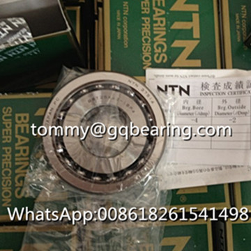 BST25X62-1BP4 Super Precision Spindle Bearing for Ball Screw