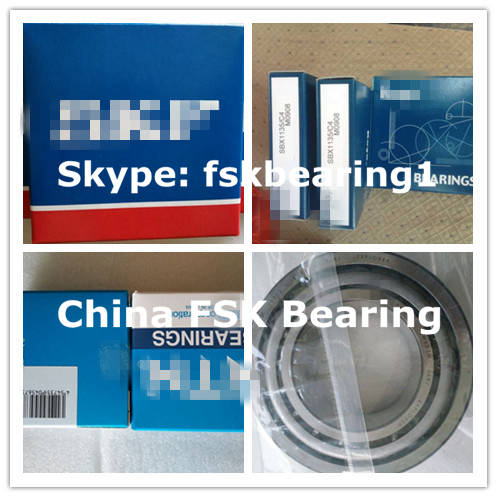 T7FC065 Tapered Roller Bearing 65x130x37mm