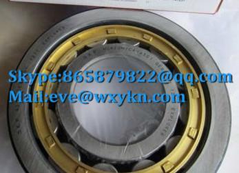 NU420M bearing 100x250x58mm