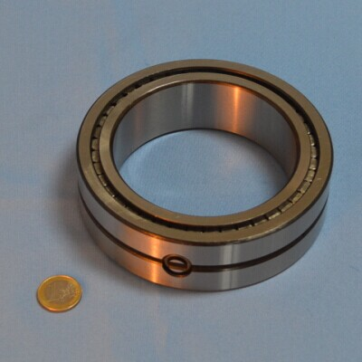 SL014914 Cylindrical roller bearings