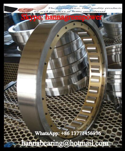 NUP76663 Cylindrical Roller Bearing 666.75x812.8x120.65mm