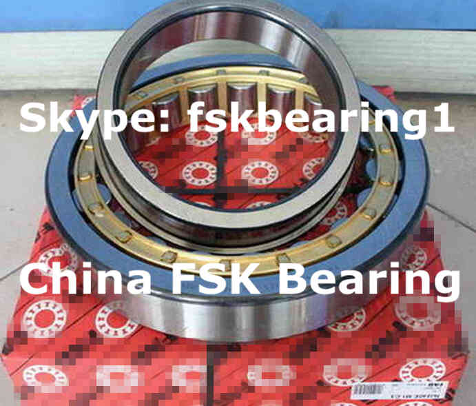 WJP130X260P.M1 Railway Rolling Bearing 130x260x86mm