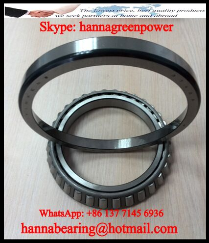00050/00162X Taper Roller Bearing 12.7x38.1x13.973mm