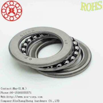 51107 thrust ball bearing