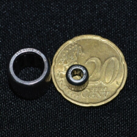 HF0406-KF-R Drawn cup roller clutches