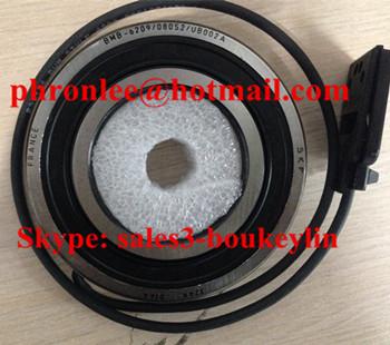 BMB-6209/080S2/UB008A Motor Encoder Units/Sensor Bearing 45x85x19mm
