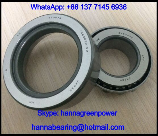 7589839.1 Automotive Tapered Roller Bearing 35x79x31mm