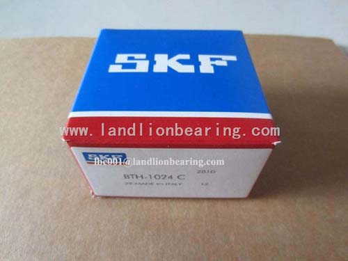 BTH-1024C WHEEL BEARING 40X73X55mm