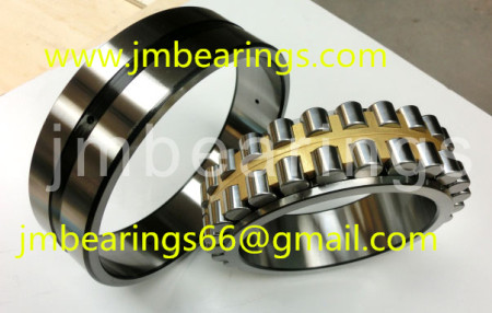 NN3032KTN1/P5 Cylindrical roller bearing 160x240x60mm