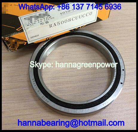 RA19013C-UU Split Type Crossed Roller Bearing 190x216x13mm