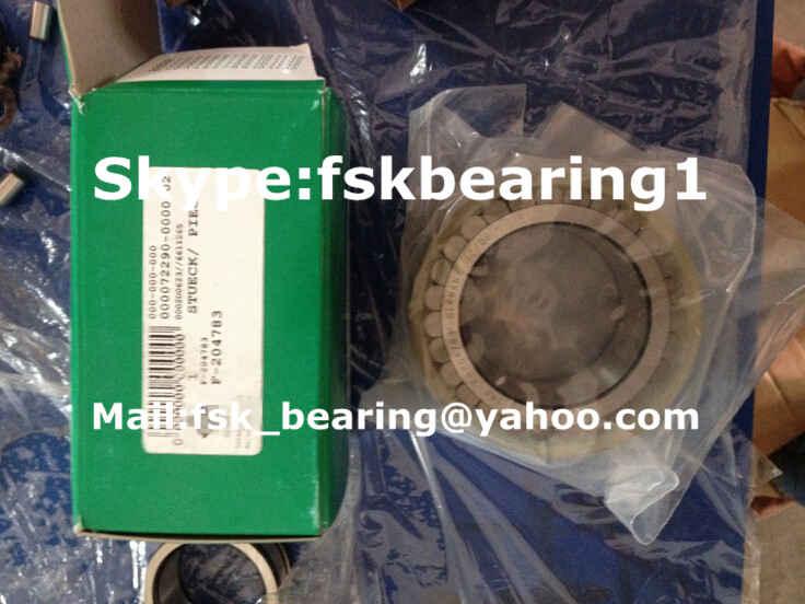 F-24*40.3*26 Printing Machine Bearing 65x93x46mm
