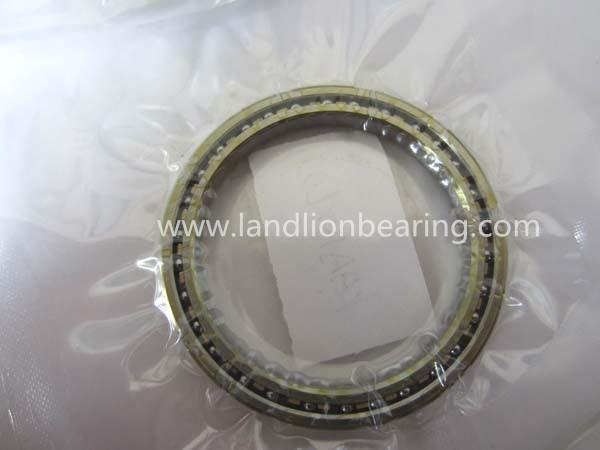 KAA15XL0 bearing 38.1x47.625x4.7625mm