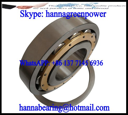130RP30 Single Row Cylindrical Roller Bearing 130x200x52mm