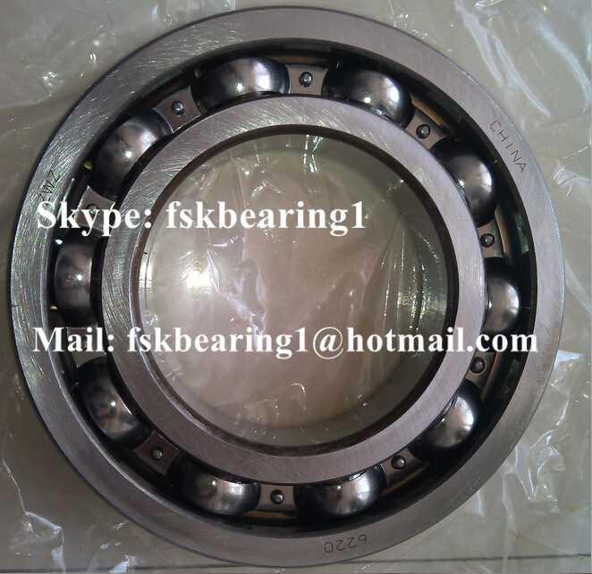 88507 Deep Groove Ball Bearing 35x72x25mm