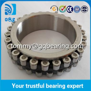NN3006TBKRCC1P5 Double Row Cylindrical Roller Bearing