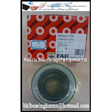 Volvo Wheel Hub Bearing F-566426.H195