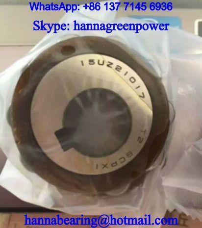 15UZ21006T2 Eccentric Roller Bearing 15x40.5x28mm