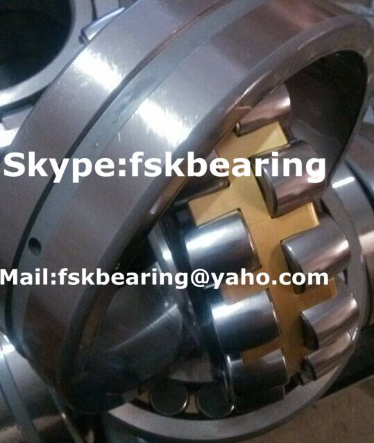 LargeSize 231/500 CAK/W33 Roller Bearing 500x830x264mm