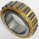 NU205M Cylindrical Bearings 25x52x15MM