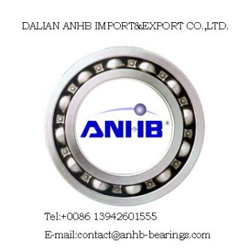 6205-2Z deep groove ball bearing
