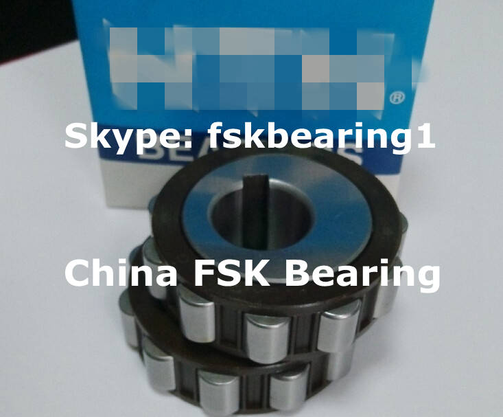 130752307 Eccentric Bearing 35X86.5X50mm