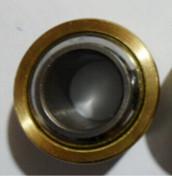 GE30PW 30*55*37MM Spherical plain bearing
