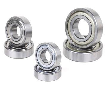 6208/CS carbon steel ball bearings