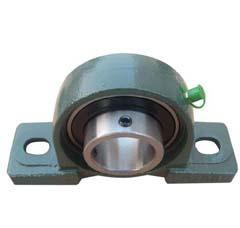 UCP207 UCP207-20 chrome steel pillow blcok ball bearing