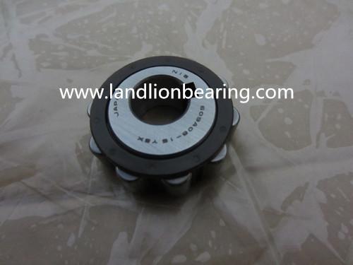 609A08-15 YSX eccentric bearing 15×40.5×14