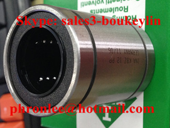 KBZ24-OP Linear ball bearing 38.1x60.325x76.2mm