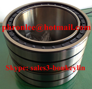 512580B Four Row Cylindrical Roller Bearing 200x290x192mm
