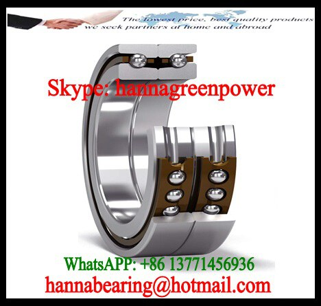 BTM 180 AM/P4CDB Angular Contact Ball Bearing 180x280x90mm